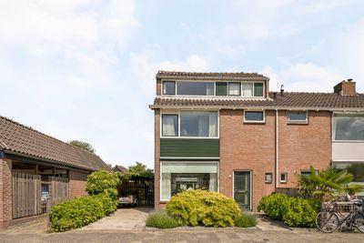 Coba Ritsemastraat 16, Woerden