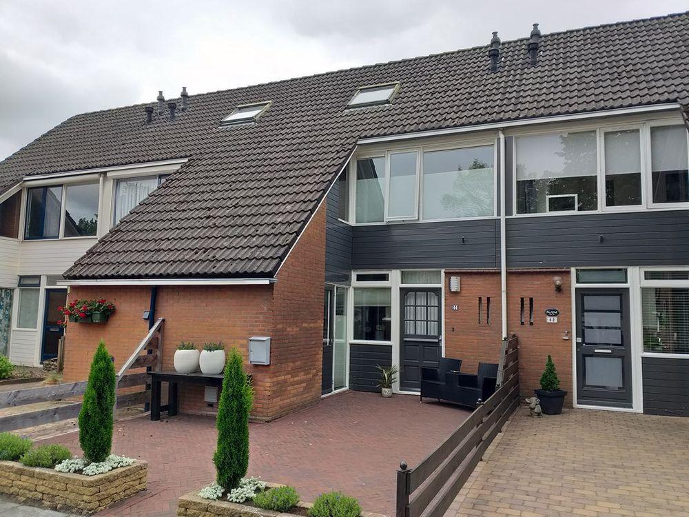 Harm Tiesingstraat 44, Tweede Exloërmond