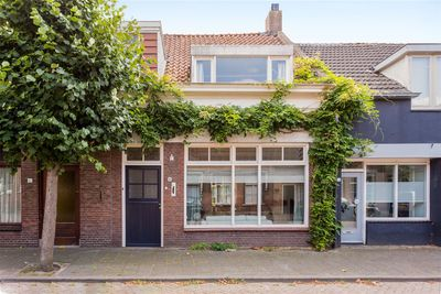Zandheuvel 40, Oosterhout