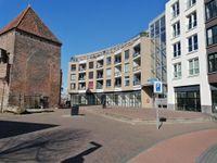 Kruittorenhoek 2-A, Zutphen