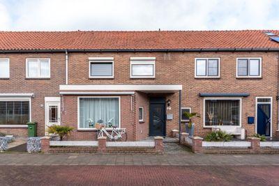 Patrijsstraat 22, Nijmegen