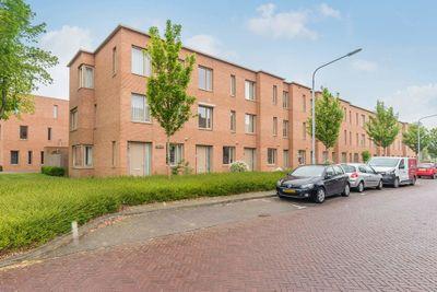De Ruyterstraat 86, Middelburg