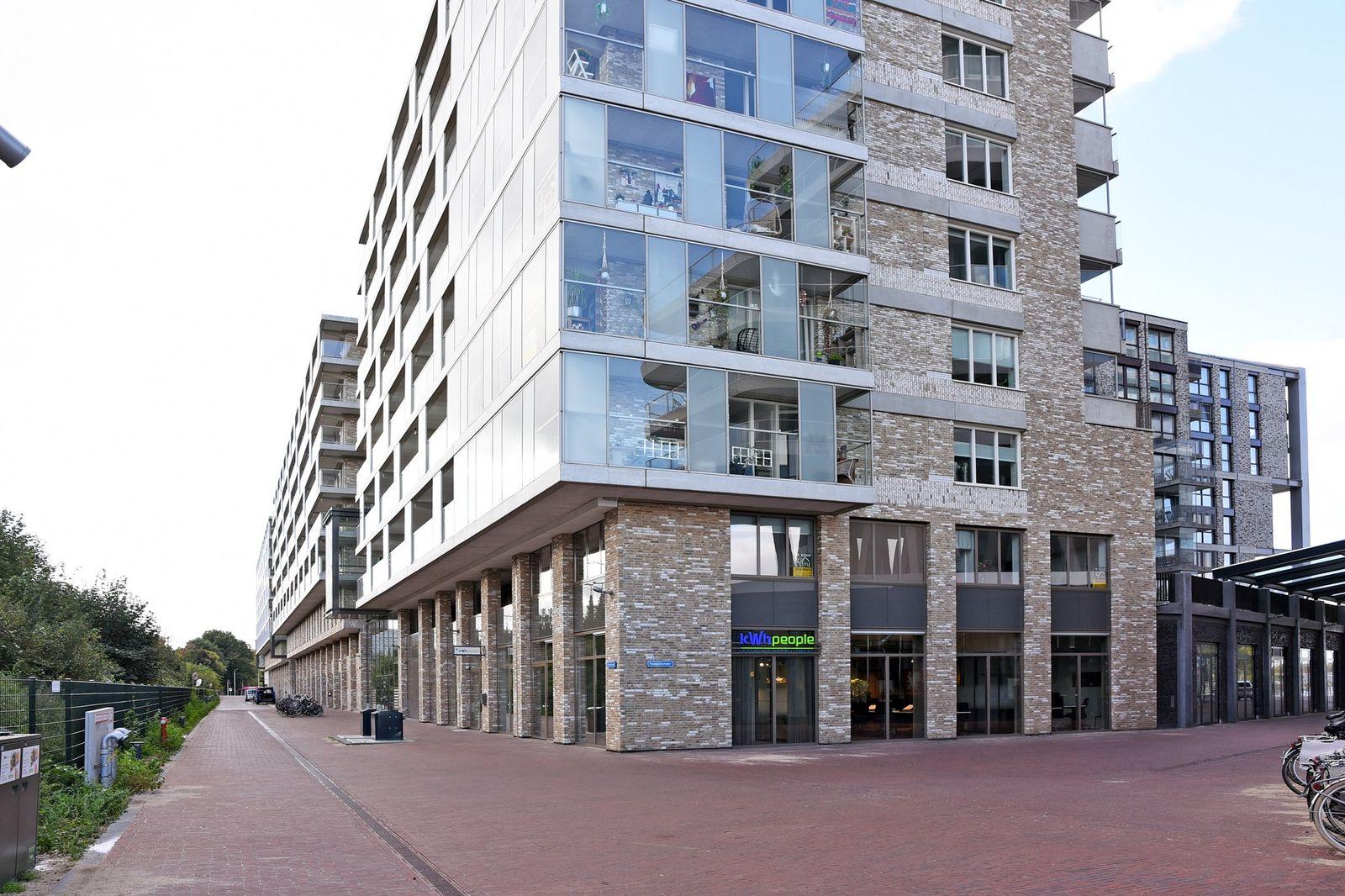 Dokstraat 423, Nijmegen