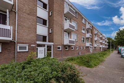 Schippersdreef 14-b, Maastricht