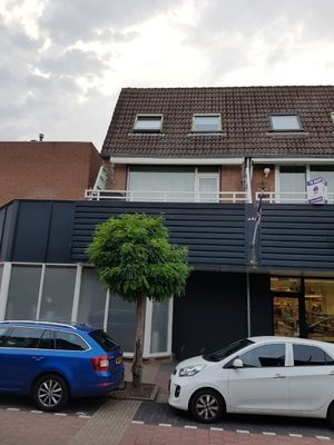 Korte Hovenstraat, Landgraaf