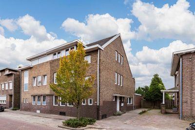 Julianastraat 22, Kerkrade