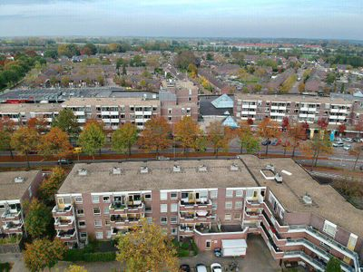 Statenkwartier 88, 's-hertogenbosch