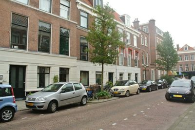 Heemskerckstraat, Den Haag
