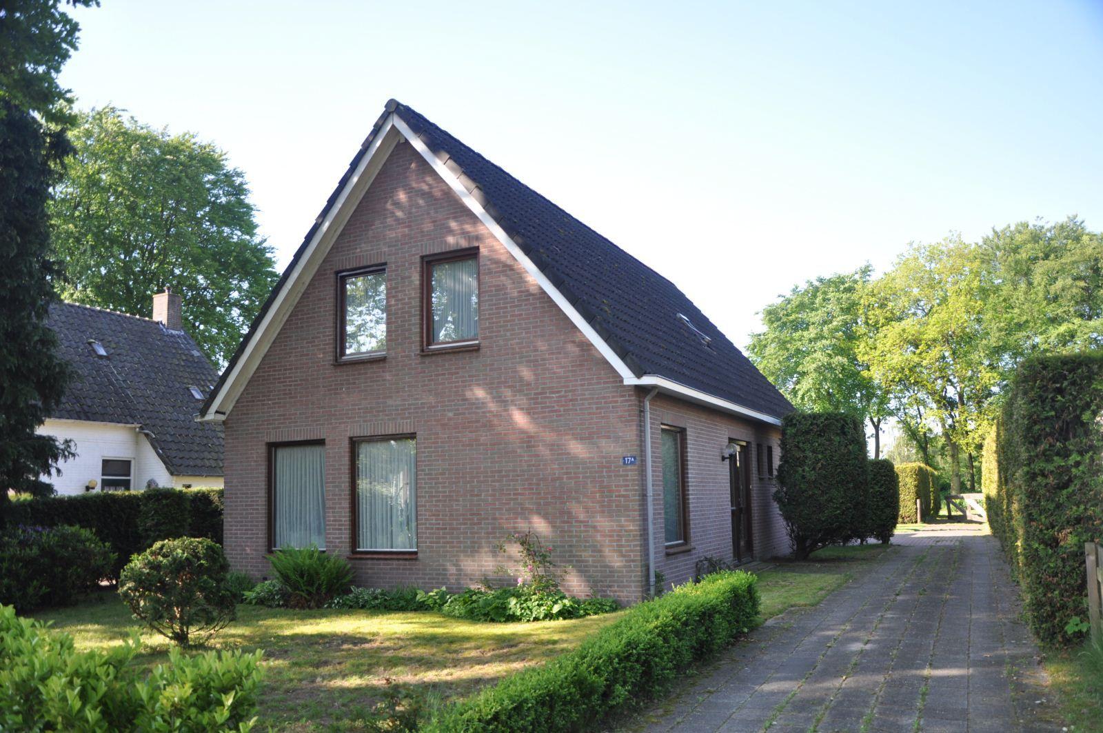 Dorpsstraat 17A, Zorgvlied