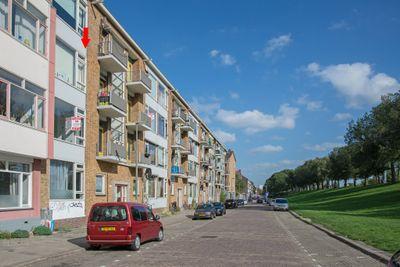 Rotterdamsedijk 20-B, Schiedam