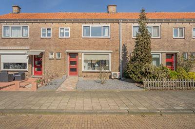 Steenbokstraat, Enschede