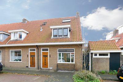 Narcisstraat 2, Zwolle