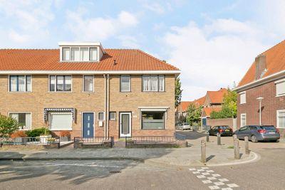 Bergen op Zoomstraat 20, Eindhoven