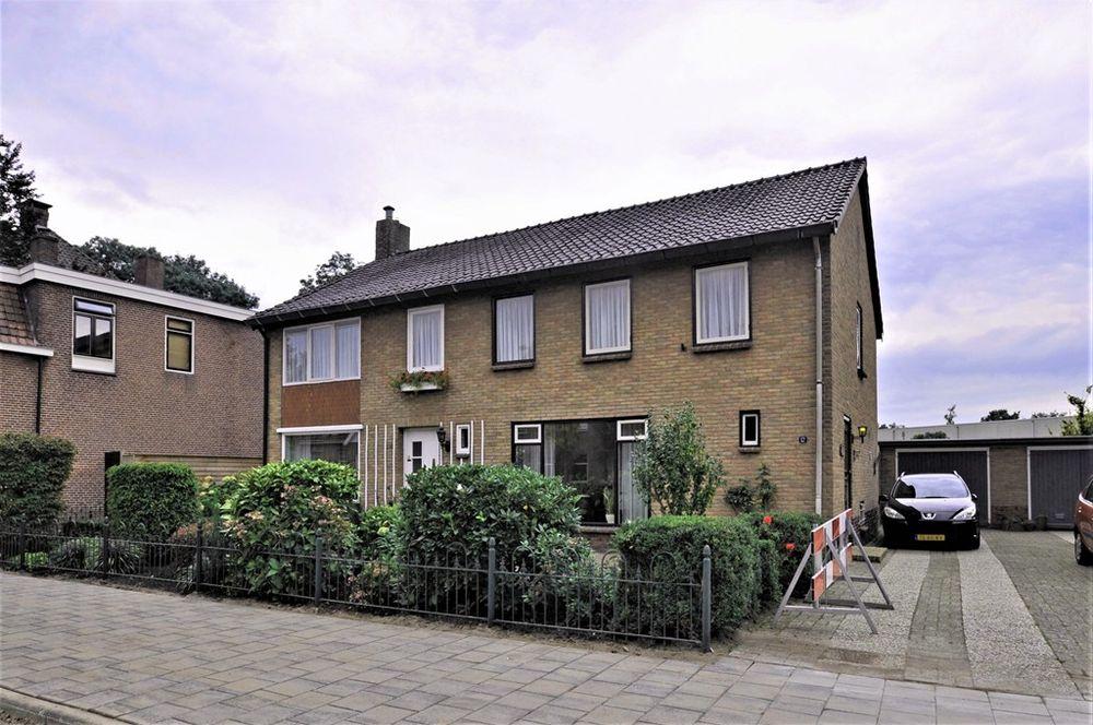 Brinkstraat 12, Hoogeveen