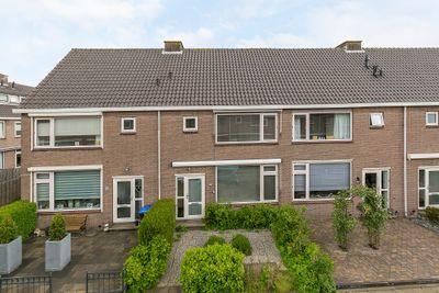 Jacob Jordaensstraat 3, Krimpen aan den IJssel