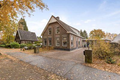 Zijtak OZ 38, Nieuw-amsterdam