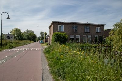 Zegwaartseweg 90, Zoetermeer