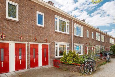 Prinses Margrietstraat 74-bis, Utrecht