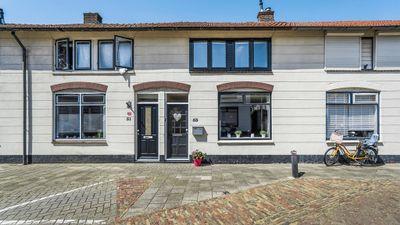 Grijpensteinstraat 53, Alphen Aan Den Rijn