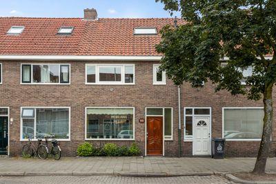 Sweder Van Zuylenweg 66, Utrecht