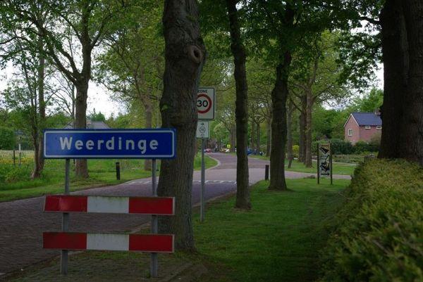 Dorpsstraat, Emmen