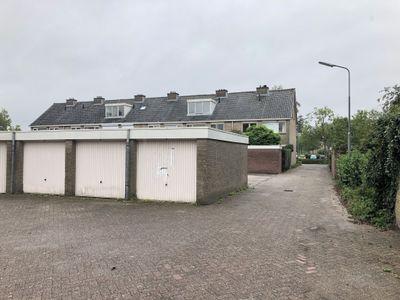 Wageningenstraat 40-G, Nieuw-vennep