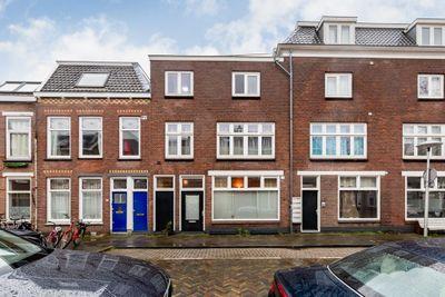 Van Leeuwenhoeckstraat 1D, Utrecht