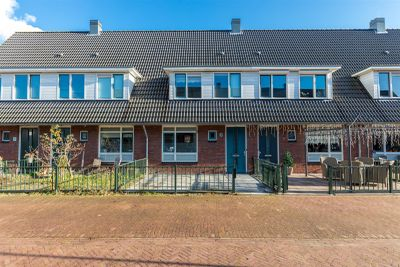 Kofstraat 6, Dordrecht