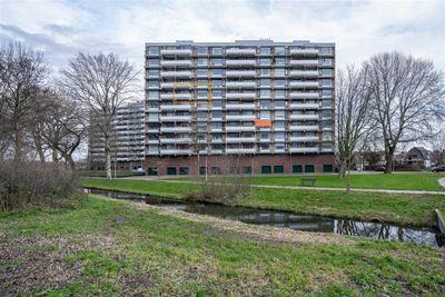 Zernikelaan 656, Papendrecht