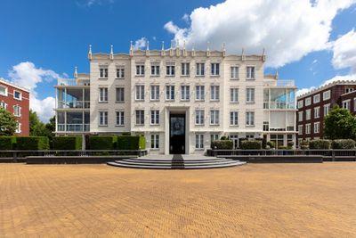 Van Ommerenpark, Wassenaar
