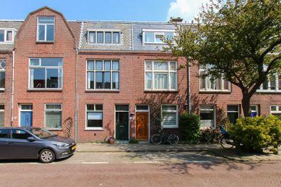 Crispijnstraat 37, Den Haag