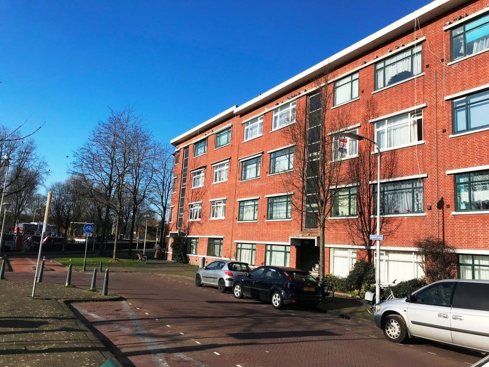 Marktweg 367, Den Haag
