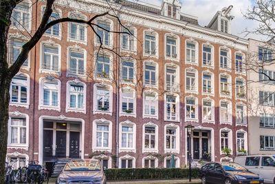 Commelinstraat 19C, Amsterdam