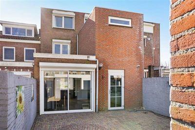 Professor Lorentzstraat 63, Tilburg