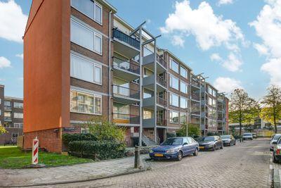 Pieter Calandlaan 48-I, Amsterdam