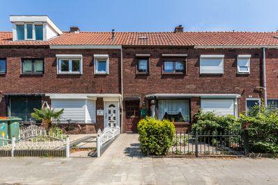 Lunetstraat 86, Breda