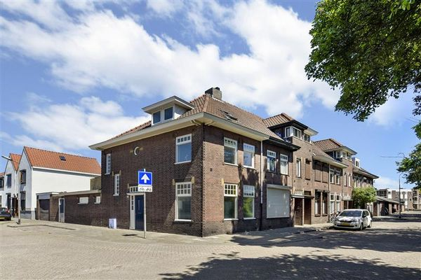 Tulpstraat 108, Tilburg