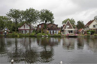 Buitenkerk 32, Bodegraven