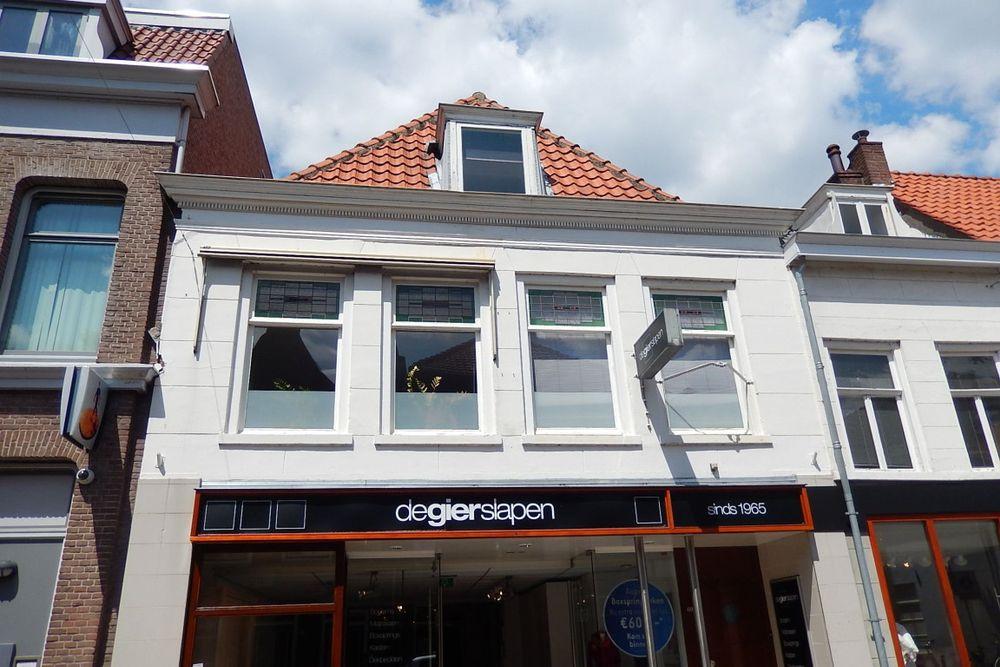 Haarstraat, Gorinchem