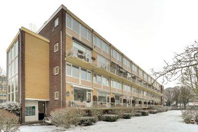 Karel Doormanlaan 72, Hilversum
