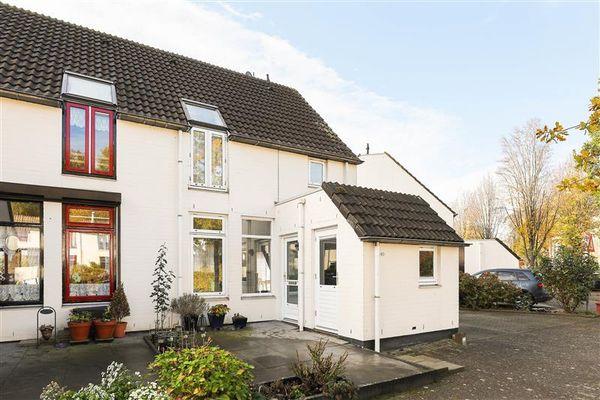 Wilgengriend 163, Almere