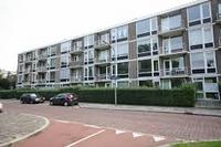 Adjudant H.P. Kosterstraat, Dordrecht