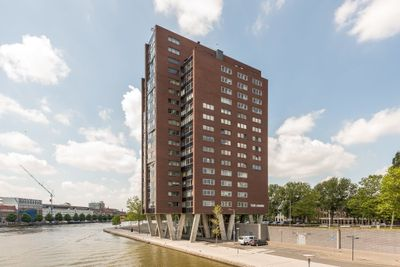 Coolhaven 497, Rotterdam