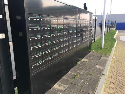 Snelliusweg, Arnhem