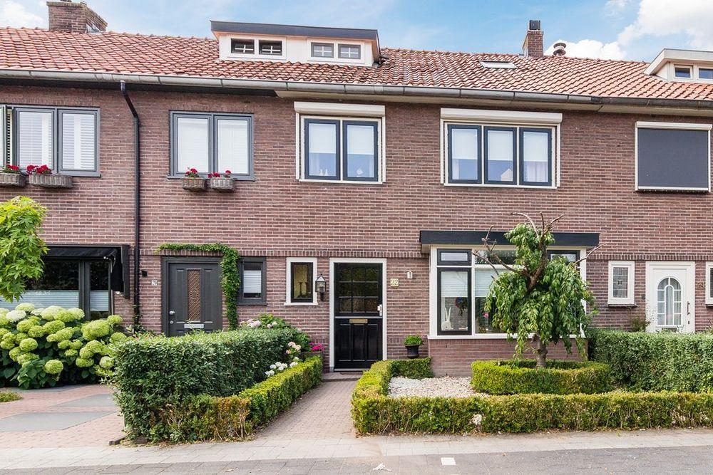 Bentinckstraat 22, Nijkerk