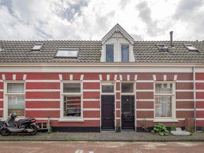 Jacobastraat 16, Den Haag