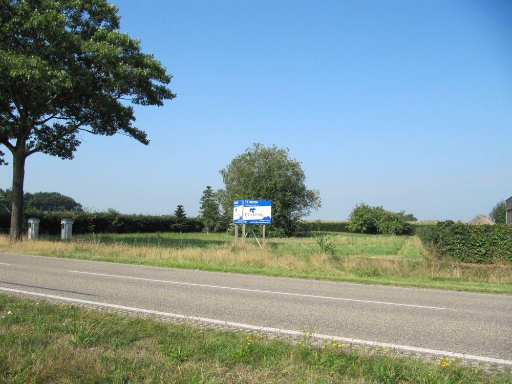 Kerkendijk 44-A, Someren