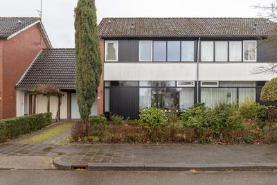 Zilverlaan 50, Groningen
