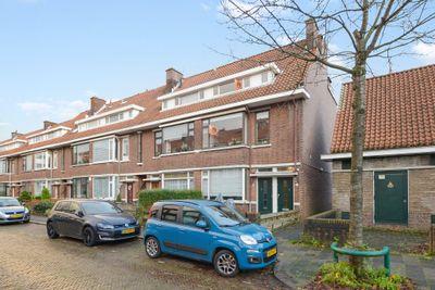 Dennelaan 51, Rijswijk