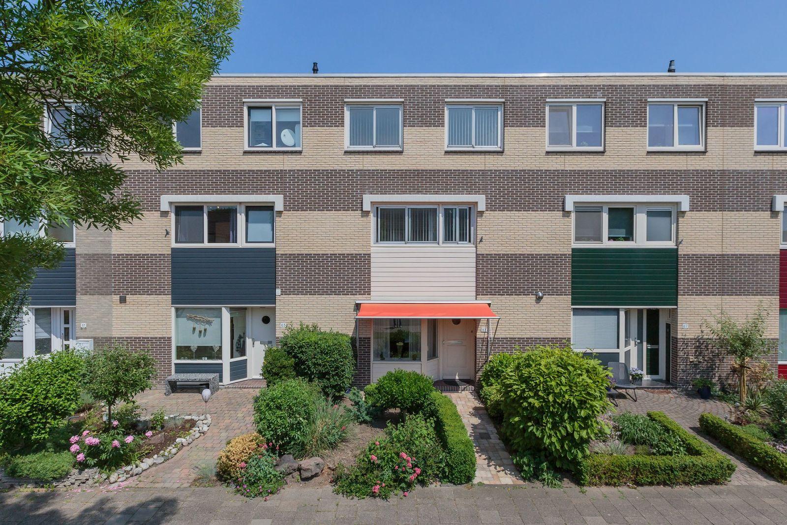 Binkhorst 65, Alphen Aan Den Rijn